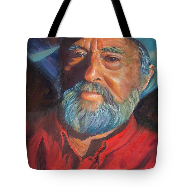 Fresh From The Range Tote Bag