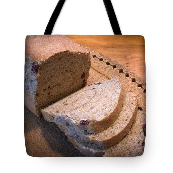 Fresh Out Of The Oven Tote Bag