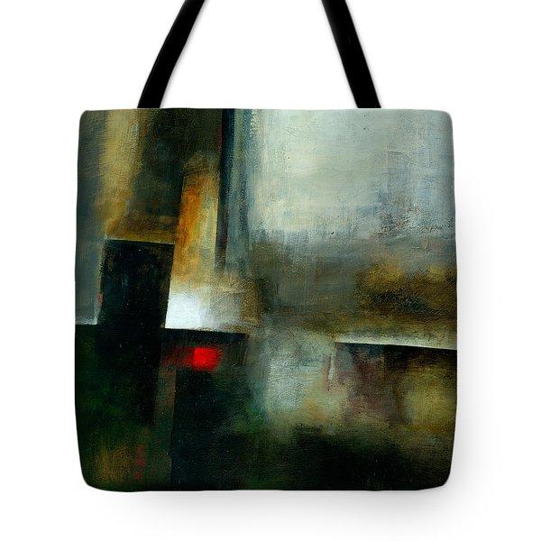 Fresh Paint #7 Tote Bag by Jane Davies