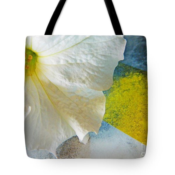 Freshen Up Tote Bag