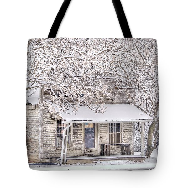 Freshwater Grocery Tote Bag
