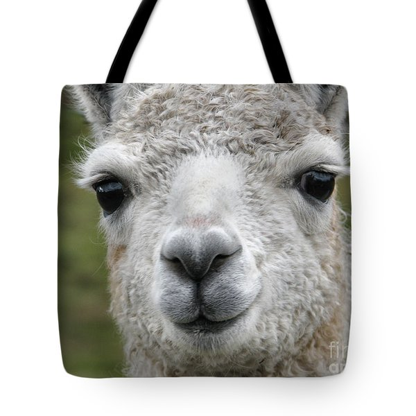 Friends From The Field Tote Bag