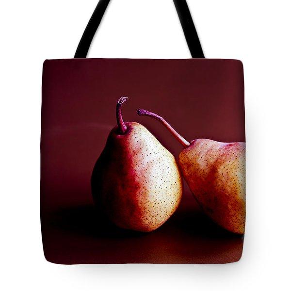 Friends Tote Bag by Jan Bickerton