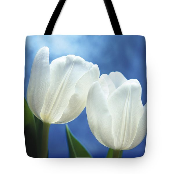Friendship Tote Bag by Lana Enderle