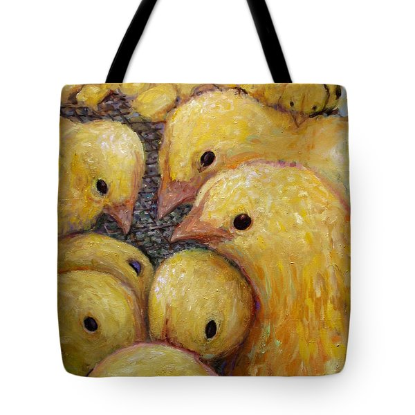 Frier's Tote Bag