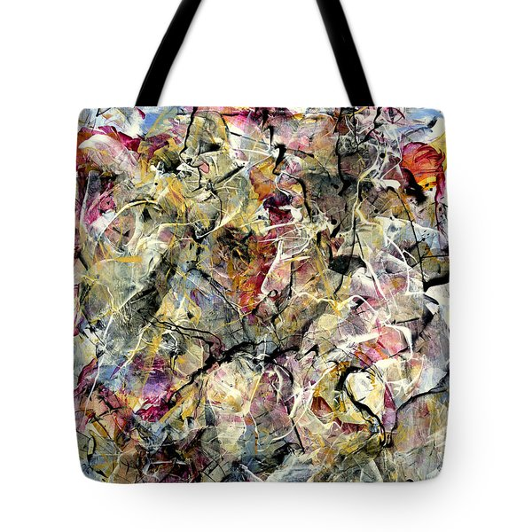 From Dawn To Dusk Tote Bag