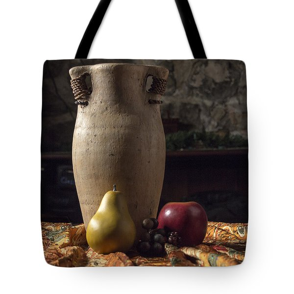 From Days Past Tote Bag