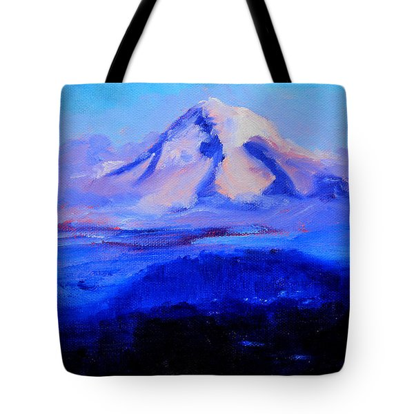 From Portland Tote Bag
