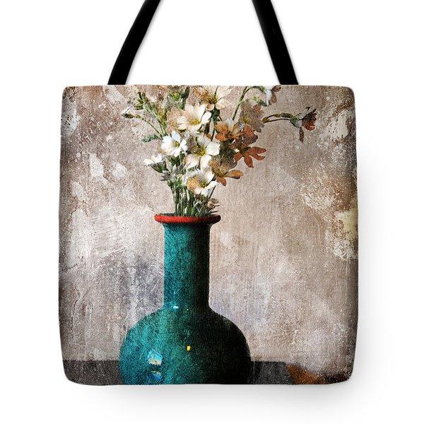 From The Garden Tote Bag by Randi Grace Nilsberg