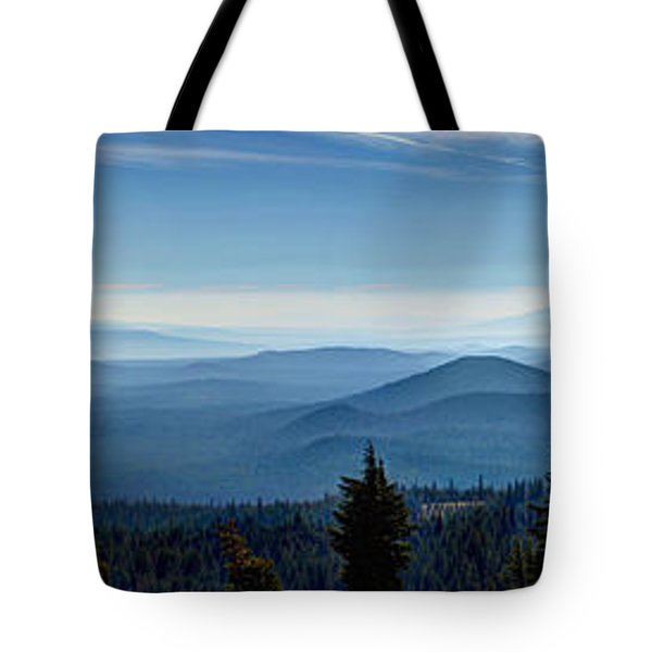 From The Rim Tote Bag