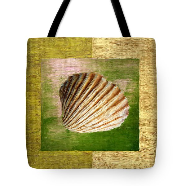 From The Sea Tote Bag by Lourry Legarde