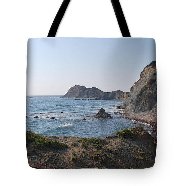 From The West Tote Bag