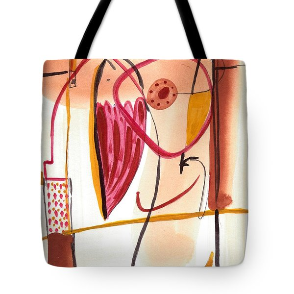 From Within 1 Tote Bag
