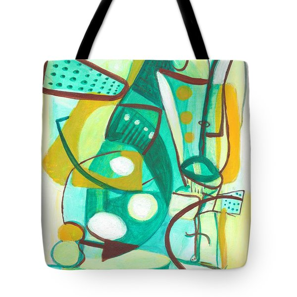 From Within #16 Tote Bag