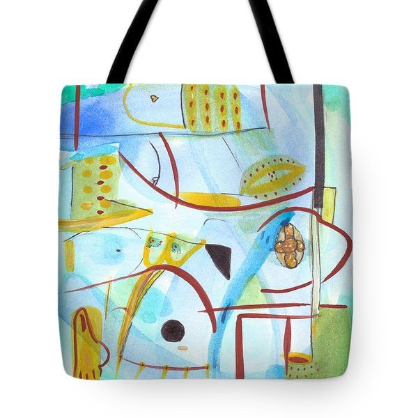 From Within 2 Tote Bag