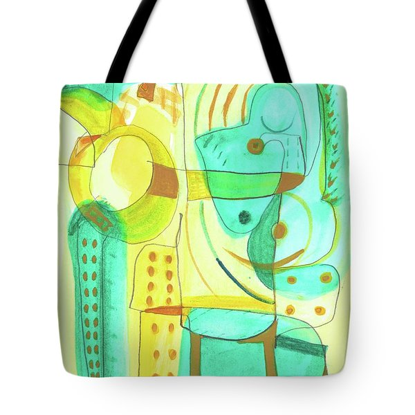 From Within 4 Tote Bag
