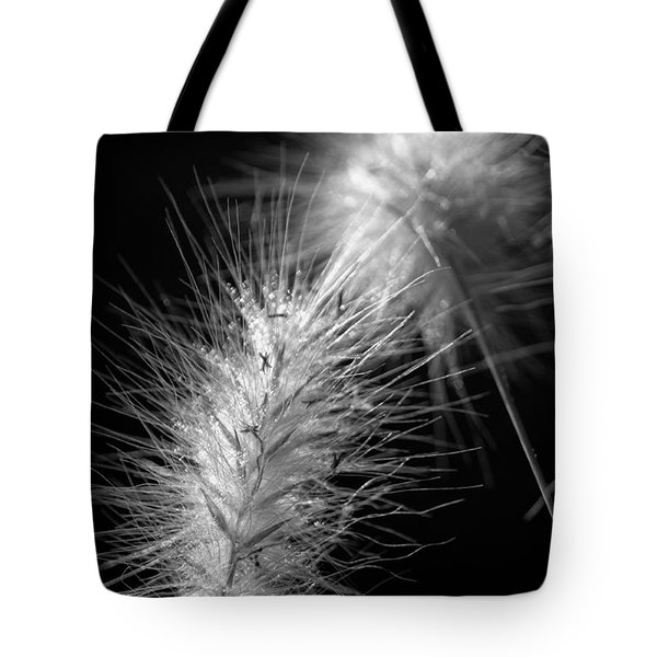 Front To Back Tote Bag