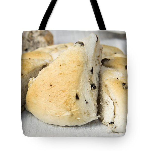 Fruit Loaf Tote Bag