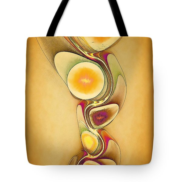 Fruit Mask For Body Tote Bag