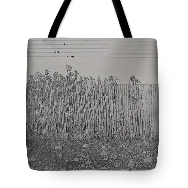 Fugue Tote Bag