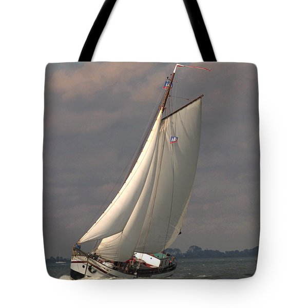 Full Sail Tote Bag