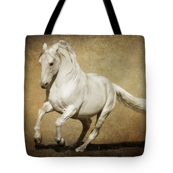 Tote Bag featuring the photograph Full Steam Ahead by Wes and Dotty Weber