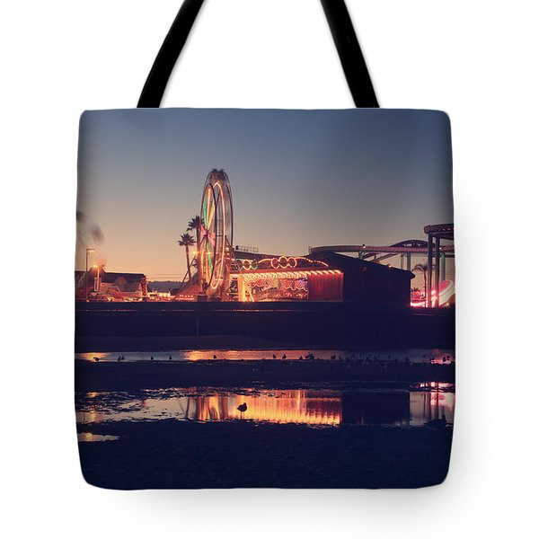 Fun And Games Tote Bag