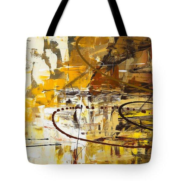 Funtastic 1 Tote Bag