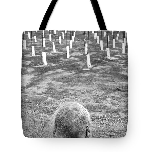 Future Vintner Tote Bag