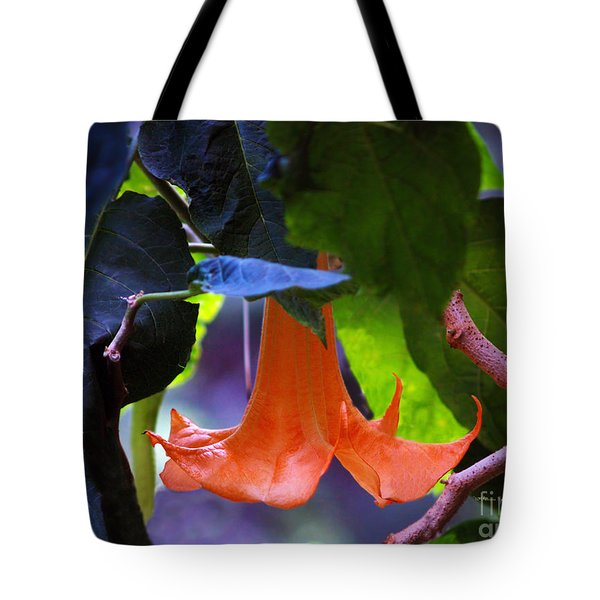 Gabriel Blow Your Horn Tote Bag