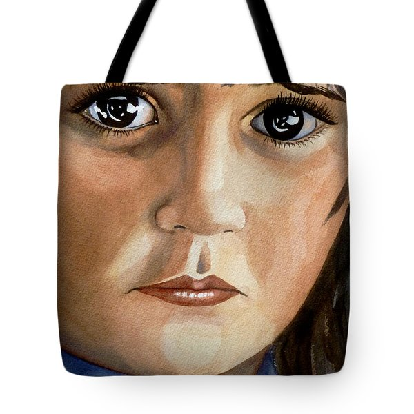 Galina Tote Bag