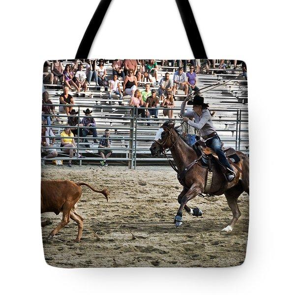Gallup Tradition Tote Bag
