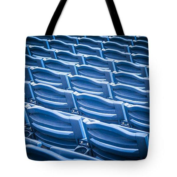 Game Time Tote Bag