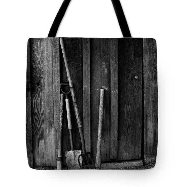 Gapo's Tools Tote Bag