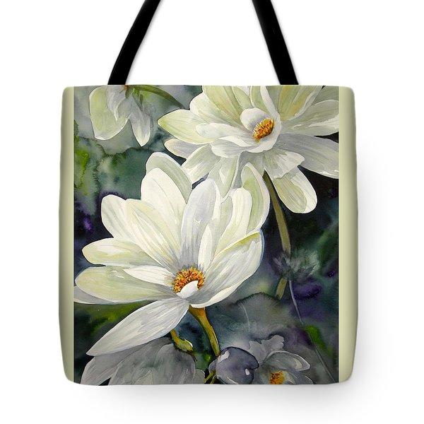 Garden Beauty Tote Bag