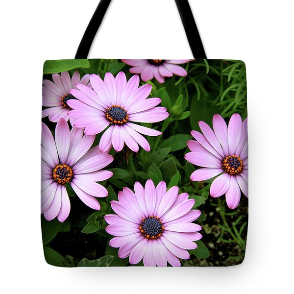 Garden Beauty Tote Bag