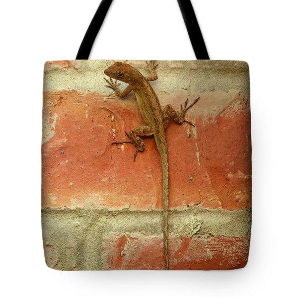 Garden Friend Tote Bag