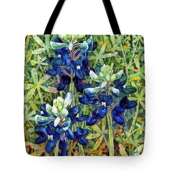 Garden Jewels I Tote Bag