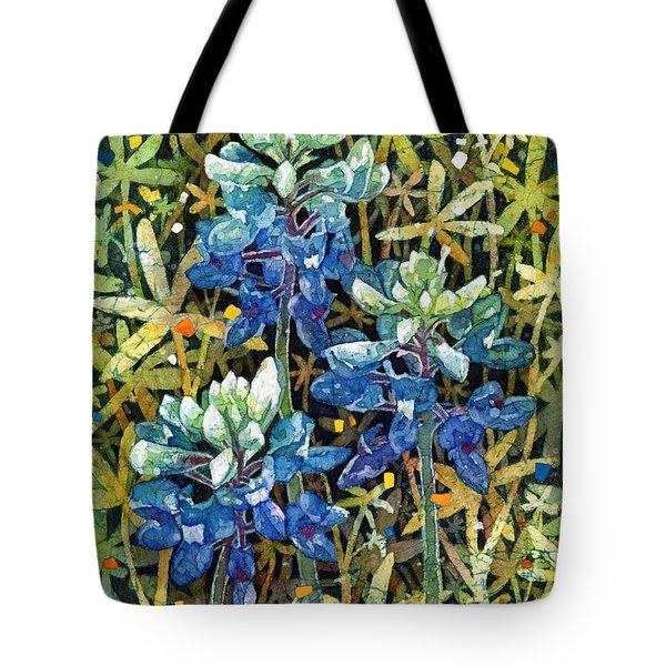 Garden Jewels II Tote Bag