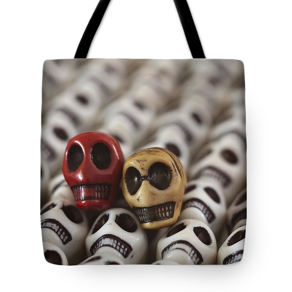 Garnet And Gold Tote Bag by Mike Herdering