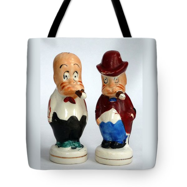 Gay Shakers Tote Bag