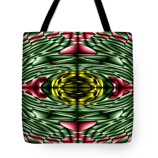Gemstone Tote Bag by Cbhristopher Gaston