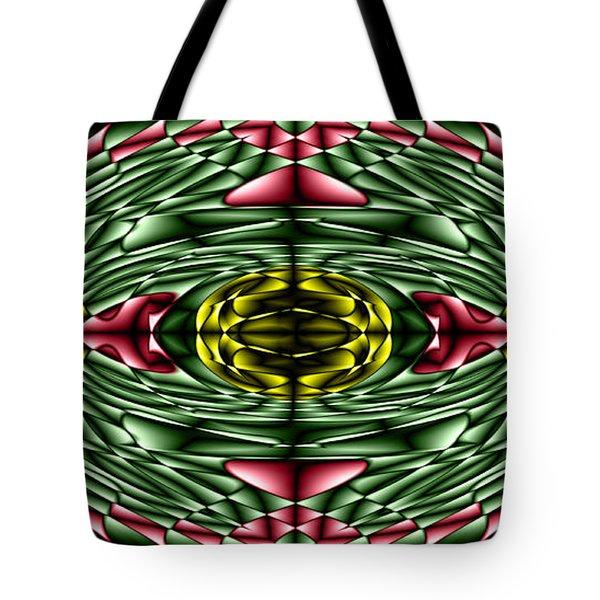 Gemstone Tote Bag by Cbhristopher Gaston