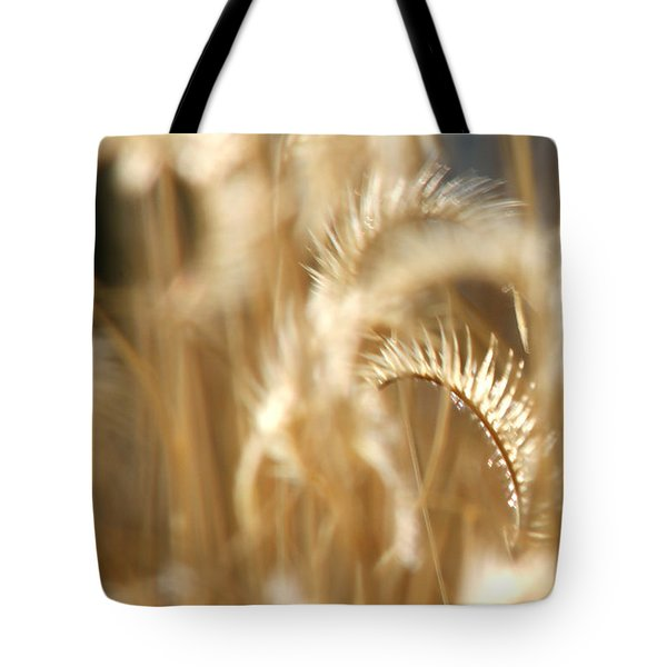 Tote Bag featuring the photograph Gentle Life by Beauty For God