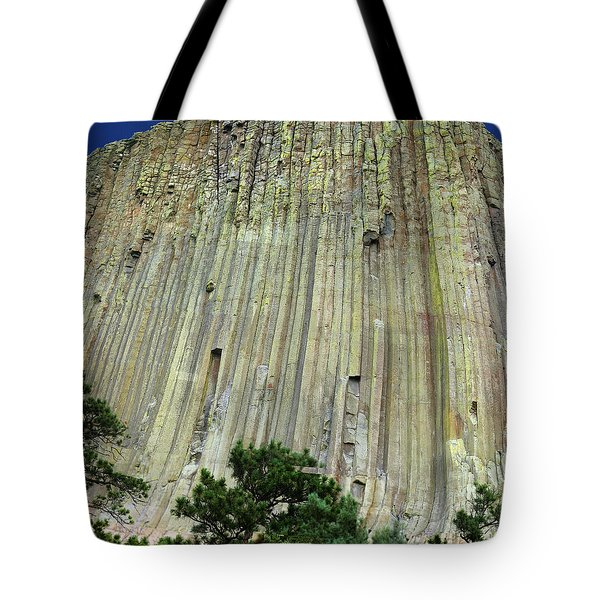 Geology Triptych - Two Tote Bag