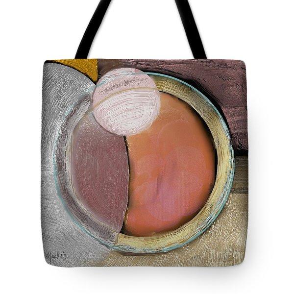 Geometrca 223 Tote Bag by Nedunseralathan R
