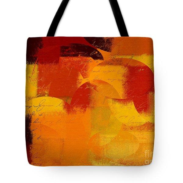 Geomix 05 - 01at01b Tote Bag