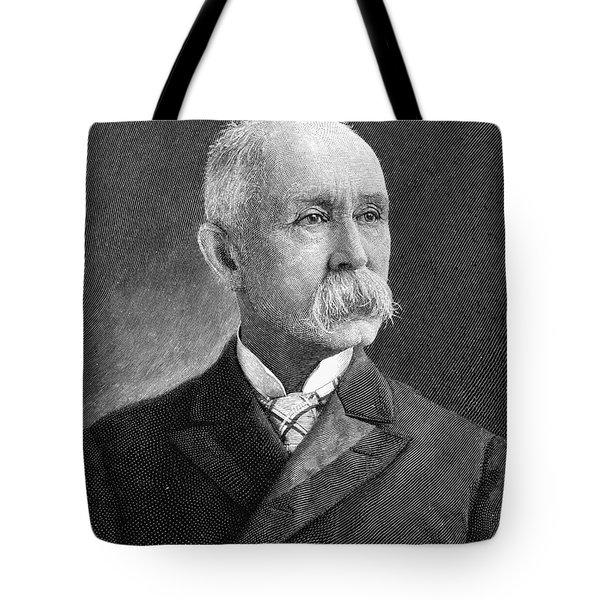 George Miller Sternberg Tote Bag by Granger