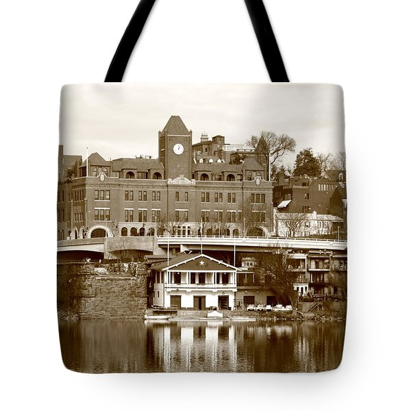 Georgetown Tote Bag
