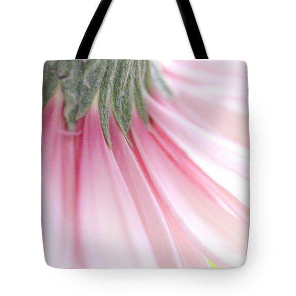 Gerbera  Tote Bag by Andrea Kollo